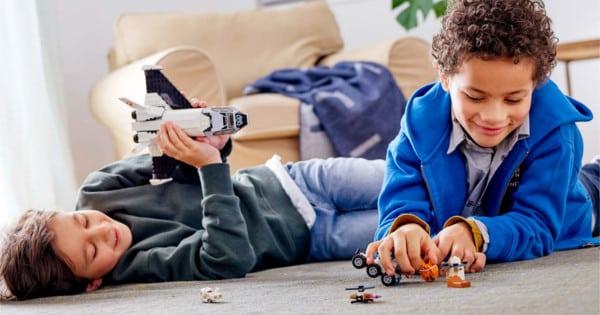 Juguete LEGO City Space barato. Ofertas en juguetes, juguetes baratos, chollo