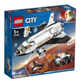 Juguete LEGO City Space barato. Ofertas en juguetes, juguetes baratos
