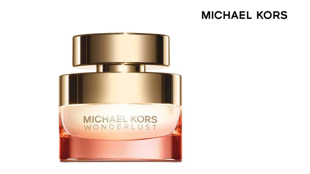 Perfume Michael Kors Wanderlust barato, perfumes de marca baratos, ofertas para regalar, chollo