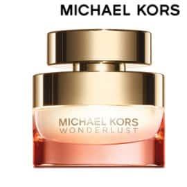 Perfume Michael Kors Wanderlust barato, perfumes de marca baratos, ofertas para regalar