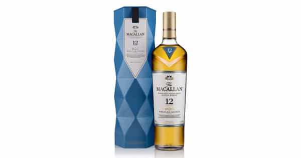 Whisky The Macallan 12 triple cask barato, whiskys baratos, chollo