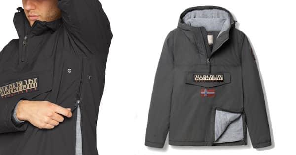 Chaqueta Napapijri Rainforest Winter barata, ropa de marca barata, ofertas en chaquetas chollo