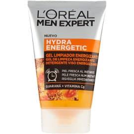Gel limpiador L'Oréal Men Expert - Hydra Energetic barato, cremas de marca baratas, ofertas belleza