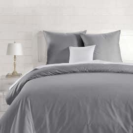 Juego de funda nórdica + fundas almohada AmazonBasics barato. ropa de cama barata, mantas baratas, sábanas baratas