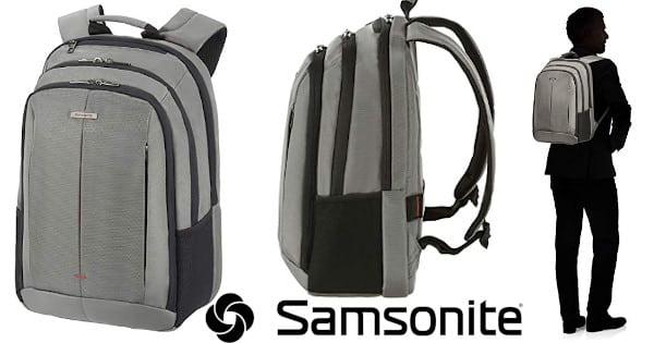 Mochila Samsonite Guardit 2.0 M barata, mochilas baratas, mochilas para portátil barata chollo