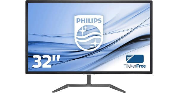 Monitor Philips de 32 pulgadas Full HD barato, monitores baratos, chollo