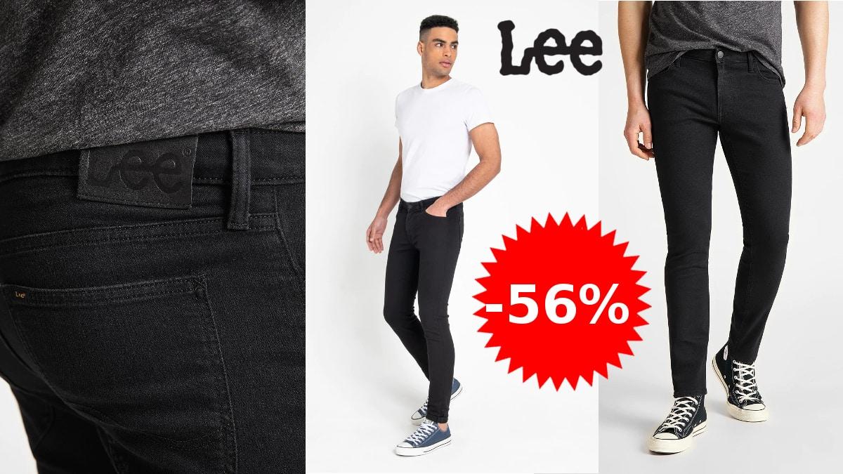 Pantalones vaqueros Lee malone baratos, pantalones de marca baratos, ofertas en ropa, chollo