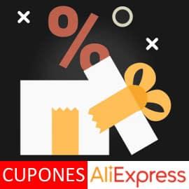 Recopilatorio de cupones de Aliexpress. Ofertas en Aliexpress, chollos en Aliexpress