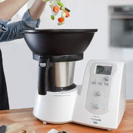 Robot de cocina Taurus Mycook One barato, robots de cocina baratos, ofertas para la casa