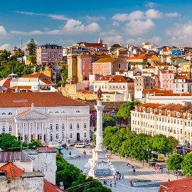 ¡Viaje a Lisboa! Alojamiento en Hotel 4 estrellas de 2 a 12 noches barato, viajes baratos, vuelos baratos, hoteles baratos