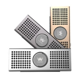 Altavoz Bluetooth Woxter Big Bass barato. Ofertas en altavoces, altavoces baratos