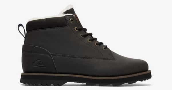 Botas Quiksilver Mission V baratas, calzado barato, ofertas en botas chollo