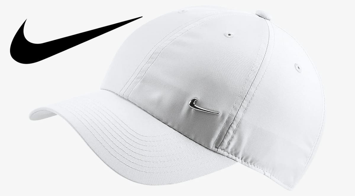 Gorra Nike Metal Swoosh H86 barata, gorras de marca baratas, ofertas en moda, chollo