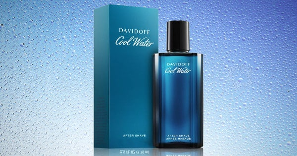 Loción after shave Davidoff Cool Water barata. Ofertas para ti, chollo