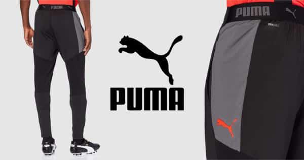 Pantalones de chándal Puma ftblNXT baratos. Ofertas en pantalones, pantalones baratos, chollo