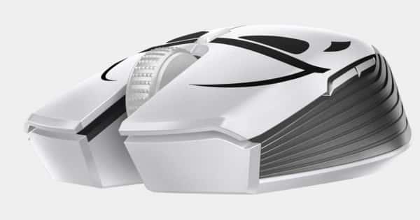 Ratón Razer Atheris Stormtrooper Edition barato. Ofertas en ratones, ratones baratos, chollo