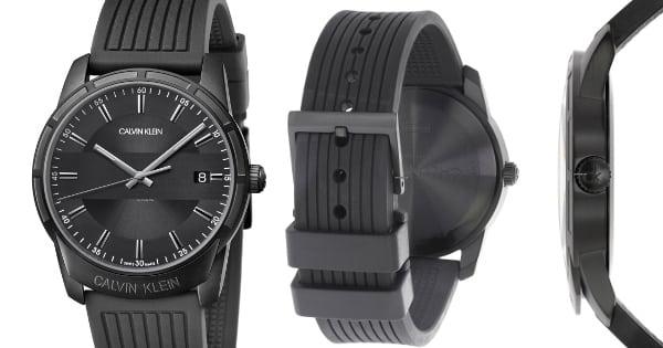 Reloj Calvin Klein Evidence barato, relojes baratos, ofertas en relojes chollo