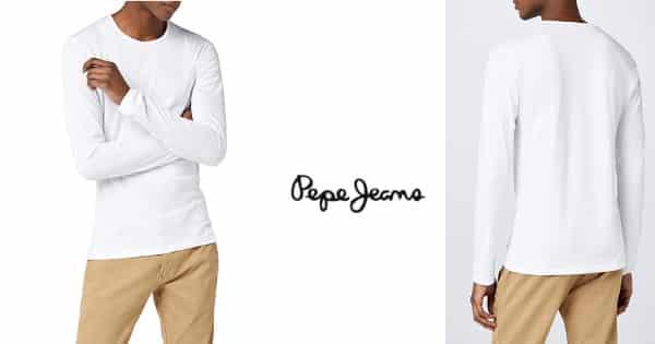 Camiseta-Pepe-jeans-Original-basic-camisetas-baratas-ofertas-ropa-chollo