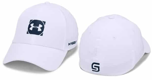 Gorra para hombre Under Armour Men's Official Tour 3.0 barata, gorras baratas, ofertas ropa, chollo