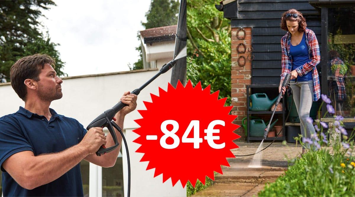 Hidrolimpiadora Bosch UniversalAquatak 135 barata. Ofertas en herramientas, herramientas baratas, chollo