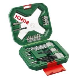 Maletín Bosch X-Line de 34 piezas barato. Ofertas en herramientas, herramientas baratas