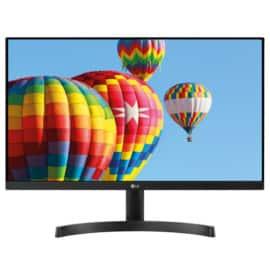Monitor LG 24MK600M barato. Ofertas en monitores, monitores baratos