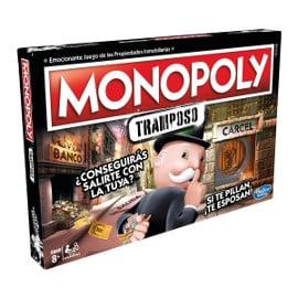 Monopoly Tramposo barato, juegos de mesa baratos