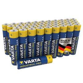 Pack de 40 pilas Varta AAA barato, pilas baratas