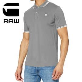 Polo G-Star Raw Dunda barato, polos de marca abratos, ofertas en ropa