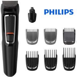 Recortador 8 en 1 Philips MG3730-15 barato, afeitadoras baratas, ofertas para ti
