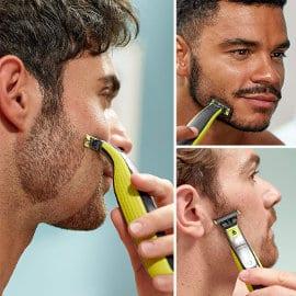 Recortadora Philips OneBlade QP263030 barata, afeitadoras baratas, ofertas para ti