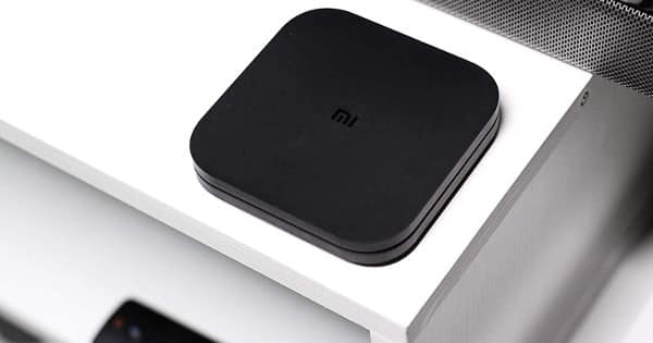 Reproductor multimedia 4K Xiaomi MI TV BOX S barato, reproductores multimedia baratos, chollo