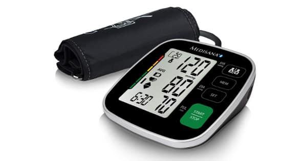 Tensiómetro Medisana BU 546 connect barato, tensiómetros baratos, ofertas salud, chollo