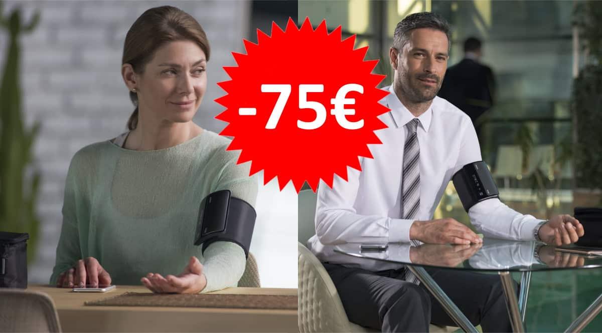 Tensiómetro Omron Evolv Smart barato. Ofertas en tensiómetros, tensiómetros baratos, chollo
