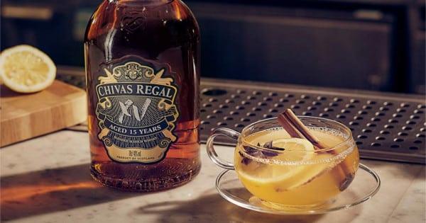 Whisky Chivas Regal XV barato. Ofertas en whisky, whisky barato, chollo