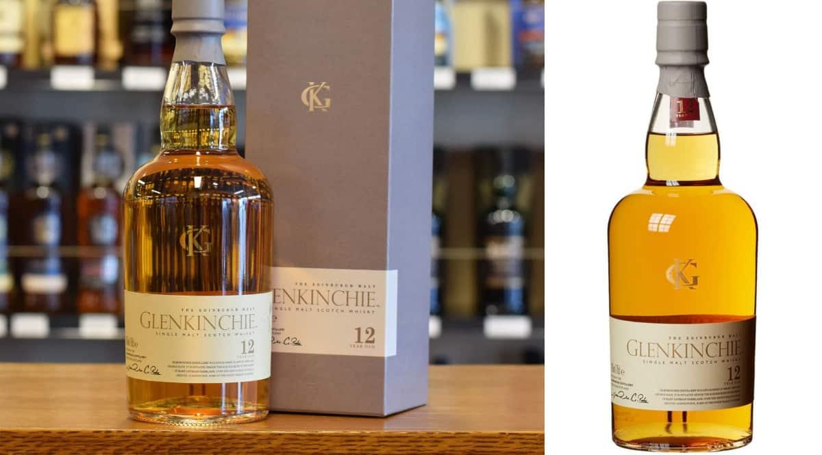 Whisky GlenKinchie 12 años barato. Ofertas en whisky, whisky barato, chollo