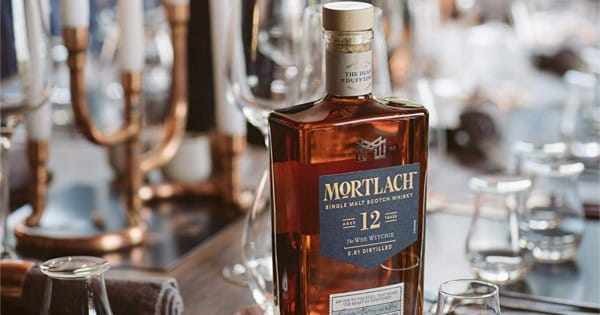 Whisky escocés Motlach 12 años barato. Ofertas en whiskies, whiskies baratos, chollo