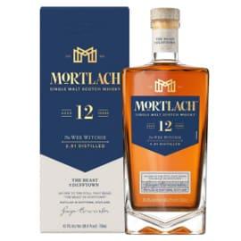 Whisky escocés Motlach 12 años barato. Ofertas en whiskies, whiskies baratos