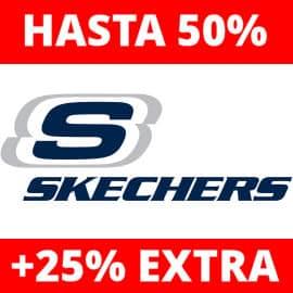 Zapatillas Skechers baratas, cupón descuento Skechers, zapatillas de marca baratas