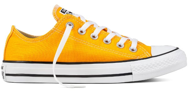Zapatillas unisex Chuck Taylor All Star Seasonal baratas, calzado barato, ofertas en zapatillas chollo