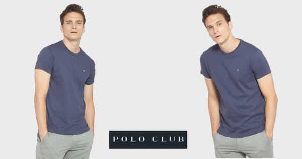 Camiseta Polo Club barata, camisetas baratas, ofertas en ropa, chollo