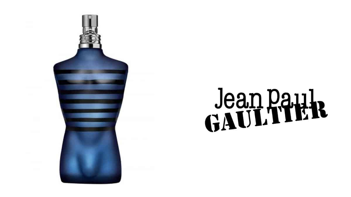 Colonia para hombre Jean Paul Gaultier Ultra Male barata, colonias de marca baratas, ofertas en belleza, chollo