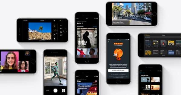 Cupón descuento Apple iPhone SE barato, ofertas en iPhone, móviles libres baratos, chollo