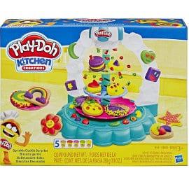 Fábrica de Cookies Play-Doh barata, juguetes baratos, ofertas para niños