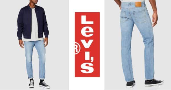 Pantalones vaqueros Levi's 511 Slim Fit baratos. Ofertas en pantalones vaqueros, pantalones vaqueros baratos, chollo
