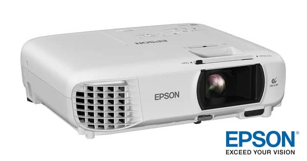 Proyector Epson EH-TW610 Full HD WiFi barato, proyectores baratos, chollo