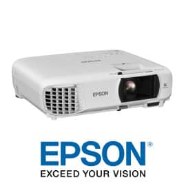 Proyector Epson EH-TW610 Full HD WiFi barato, proyectores baratos