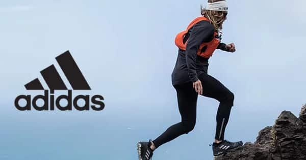 Ropa y calzado Adidas barato, ofertas en ropa de marca barata, zapatillas de running baratas, chollo