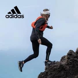 Ropa y calzado Adidas barato, ofertas en ropa de marca barata, zapatillas de running baratas
