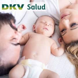 Seguro de salud DKV Famedic Profesional barato, ofertas en seguros de salud, seguros médicos privados baratos